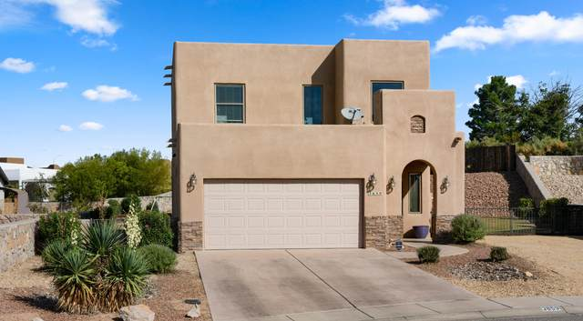 3859 Ringneck Drive, Las Cruces, NM 88001 (MLS #2002873) :: Better Homes and Gardens Real Estate - Steinborn & Associates