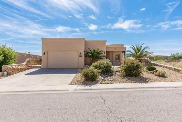 5631 Mira Montes, Las Cruces, NM 88007 (MLS #2002880) :: Las Cruces Real Estate Professionals