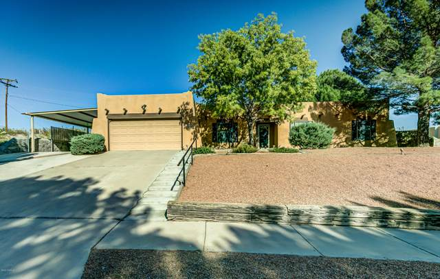 2440 Fairbanks Drive, Las Cruces, NM 88001 (MLS #2002886) :: Better Homes and Gardens Real Estate - Steinborn & Associates