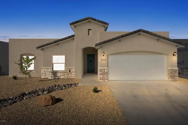 6113 Arosa Street, Las Cruces, NM 88012 (MLS #2002891) :: Better Homes and Gardens Real Estate - Steinborn & Associates