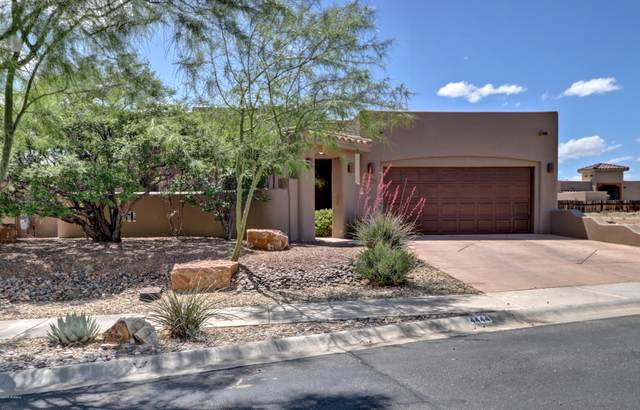 4444 Nambe, Las Cruces, NM 88011 (MLS #2002893) :: Better Homes and Gardens Real Estate - Steinborn & Associates