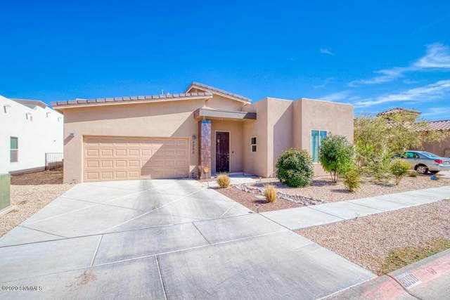 6058 Solstice Street, Las Cruces, NM 88012 (MLS #2002896) :: Better Homes and Gardens Real Estate - Steinborn & Associates