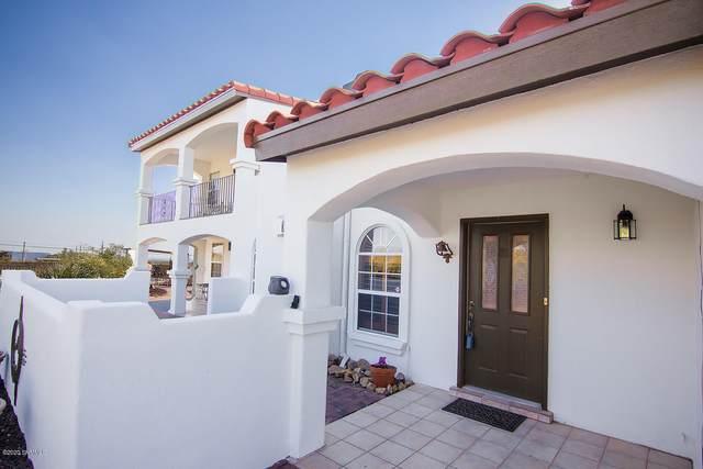 5175 White Thorn Road, Las Cruces, NM 88012 (MLS #2002900) :: Arising Group Real Estate Associates