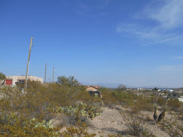 485 Weinrich Road, Las Cruces, NM 88007 (MLS #2002905) :: Better Homes and Gardens Real Estate - Steinborn & Associates