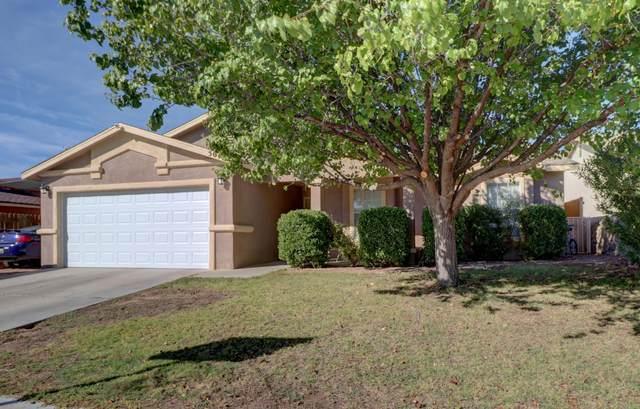 5016 Starlite Court, Las Cruces, NM 88012 (MLS #2002906) :: Arising Group Real Estate Associates