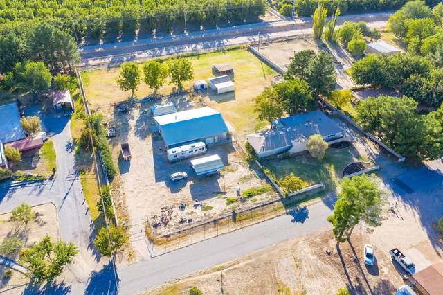 5815 Leasburg Drive, Dona Ana, NM 88032 (MLS #2002911) :: Better Homes and Gardens Real Estate - Steinborn & Associates