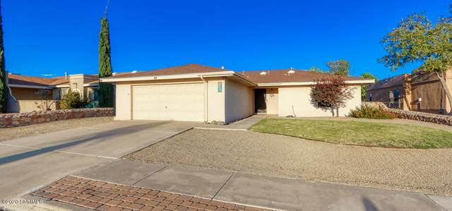 3364 Eastridge Road, Las Cruces, NM 88005 (MLS #2002915) :: Arising Group Real Estate Associates