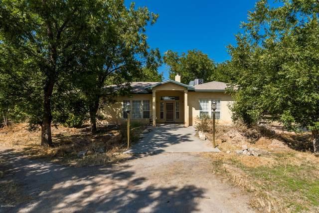 490 Onnies Acres Road, Las Cruces, NM 88005 (MLS #2002920) :: Las Cruces Real Estate Professionals