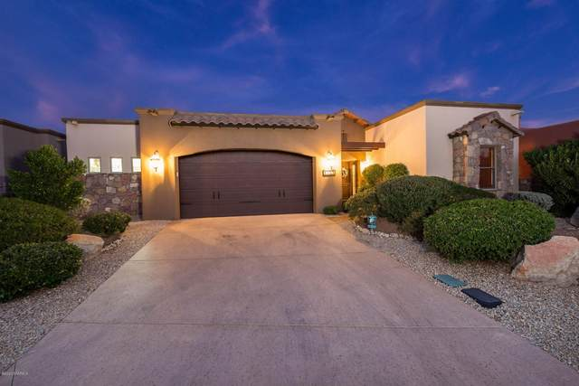 1294 Morisat Place, Las Cruces, NM 88007 (MLS #2002924) :: Las Cruces Real Estate Professionals