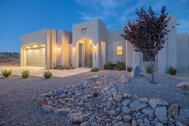 10290 Tuscany Drive, Las Cruces, NM 88007 (MLS #2002926) :: Agave Real Estate Group