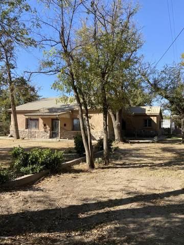 1017 Casad Road, Anthony, NM 88021 (MLS #2002927) :: Las Cruces Real Estate Professionals