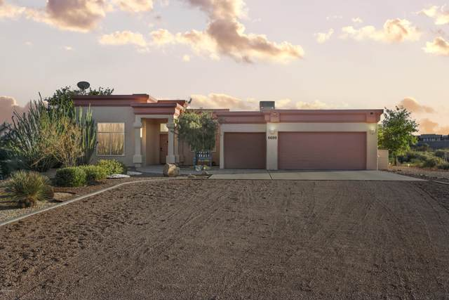 6699 Pueblo Vista, Las Cruces, NM 88007 (MLS #2002929) :: Agave Real Estate Group