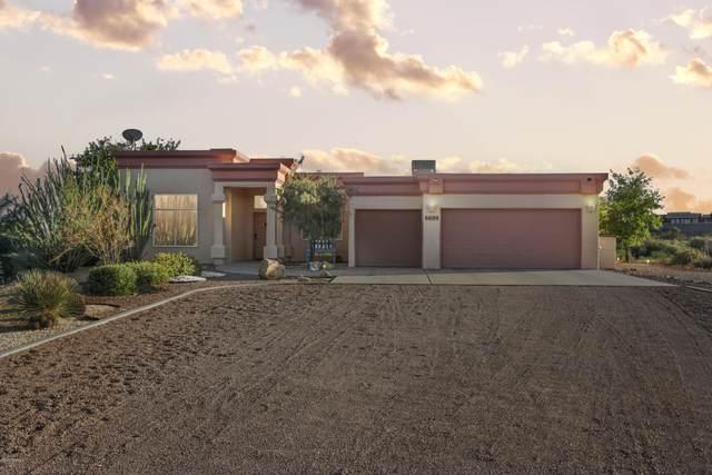 6699 Pueblo Vista, Las Cruces, NM 88007 (MLS #2002929) :: Arising Group Real Estate Associates