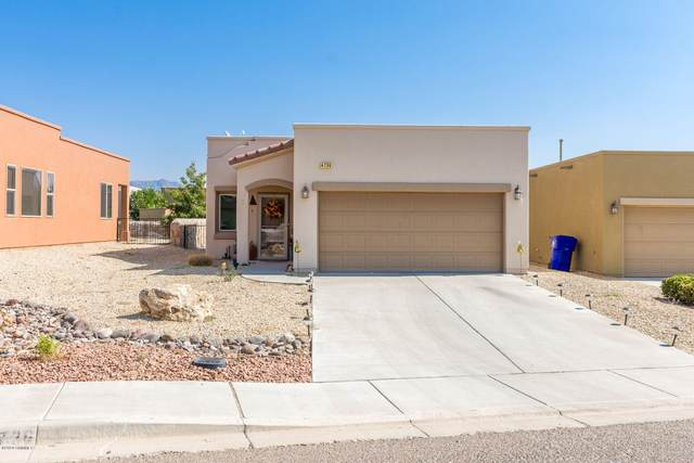 4736 Radiant Court, Las Cruces, NM 88011 (MLS #2002937) :: Better Homes and Gardens Real Estate - Steinborn & Associates