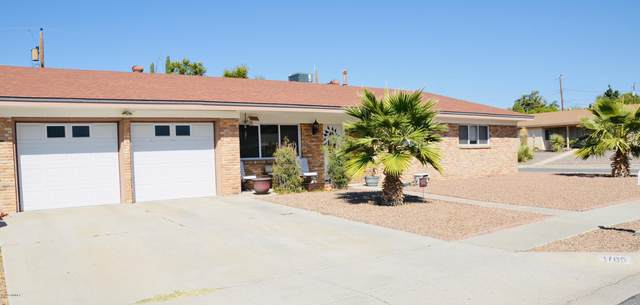 1705 Valencia Street, Las Cruces, NM 88001 (MLS #2002938) :: Better Homes and Gardens Real Estate - Steinborn & Associates