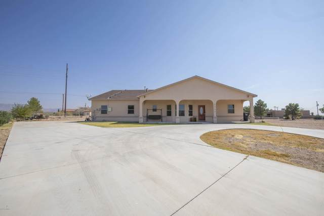 1332 Bosque Farms Court, Mesilla Park, NM 88047 (MLS #2002943) :: Arising Group Real Estate Associates