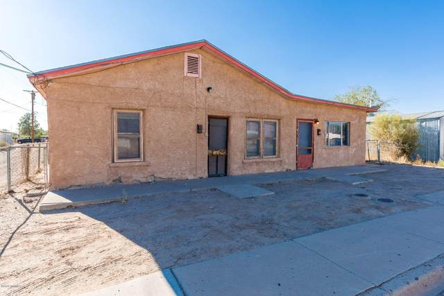 713 N Fifth, Las Cruces, NM 88005 (MLS #2002947) :: Better Homes and Gardens Real Estate - Steinborn & Associates
