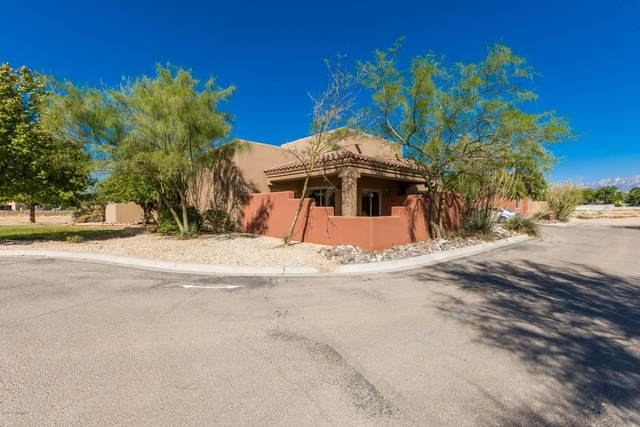 2001 Calle De Ninos, Las Cruces, NM 88005 (MLS #2002948) :: Better Homes and Gardens Real Estate - Steinborn & Associates