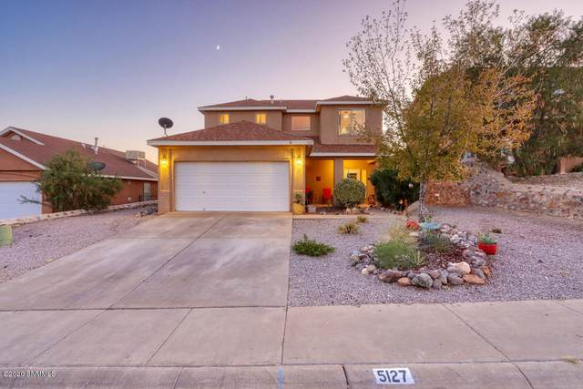 5127 Arena Drive, Las Cruces, NM 88012 (MLS #2002950) :: Better Homes and Gardens Real Estate - Steinborn & Associates