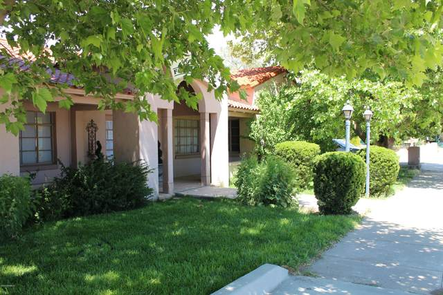 210 W College Avenue, SILVER CITY, NM 88061 (MLS #2002951) :: Better Homes and Gardens Real Estate - Steinborn & Associates
