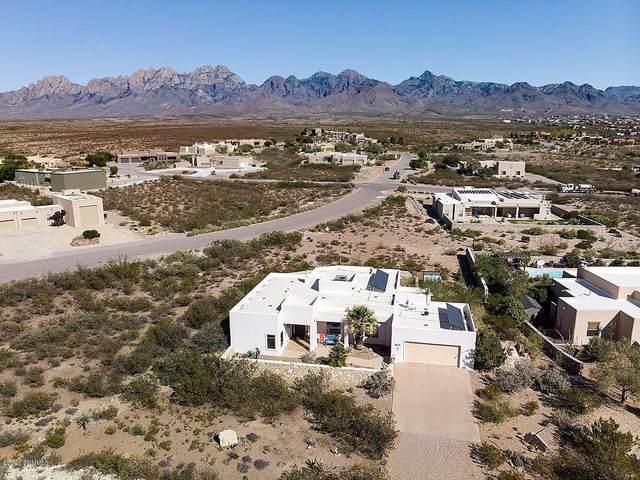 3995 Desert Broom Court, Las Cruces, NM 88011 (MLS #2002952) :: Las Cruces Real Estate Professionals