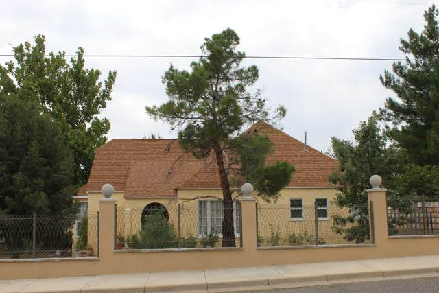 1723 N Yucca Street, SILVER CITY, NM 88061 (MLS #2002959) :: Agave Real Estate Group