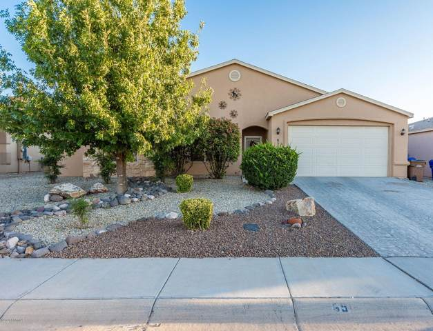 6514 Chukar Court, Las Cruces, NM 88012 (MLS #2002960) :: Better Homes and Gardens Real Estate - Steinborn & Associates
