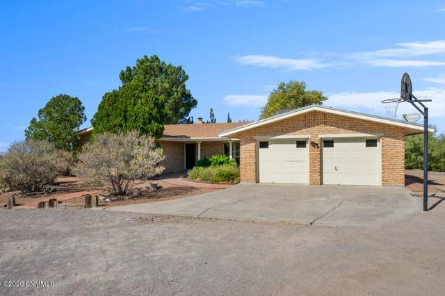 4583 Sandalwood Drive, Las Cruces, NM 88011 (MLS #2002962) :: Agave Real Estate Group