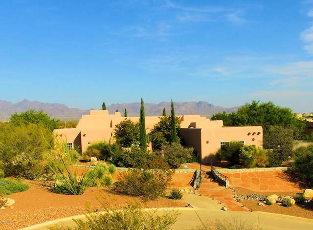 5531 Superstition Drive, Las Cruces, NM 88011 (MLS #2002964) :: Better Homes and Gardens Real Estate - Steinborn & Associates