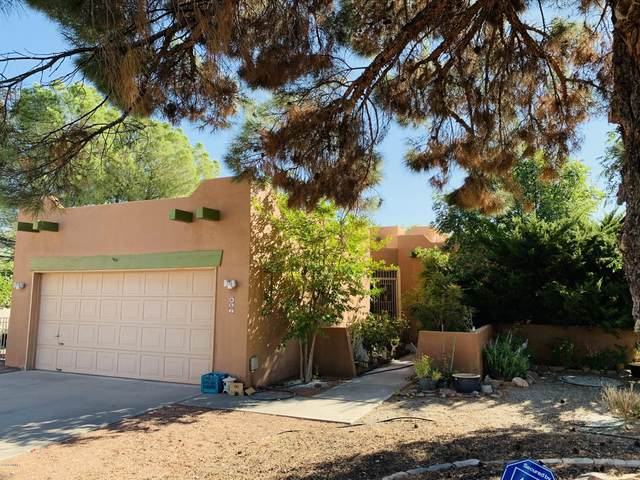 462 Spanish Trail Trail, Las Cruces, NM 88001 (MLS #2002966) :: Better Homes and Gardens Real Estate - Steinborn & Associates