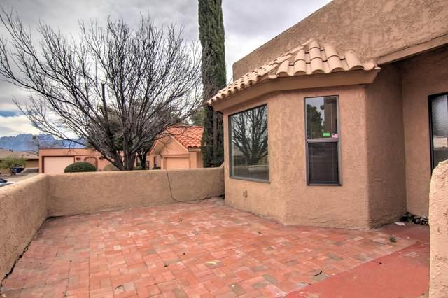 2237 Durango Court, Las Cruces, NM 88011 (MLS #2002967) :: Better Homes and Gardens Real Estate - Steinborn & Associates