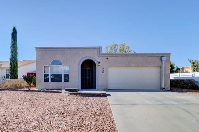 3936 Crystal Place, Las Cruces, NM 88012 (MLS #2002969) :: Better Homes and Gardens Real Estate - Steinborn & Associates