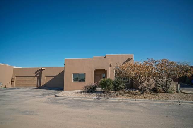 00000 Calle De Ninos, Las Cruces, NM 88005 (MLS #2002970) :: Better Homes and Gardens Real Estate - Steinborn & Associates