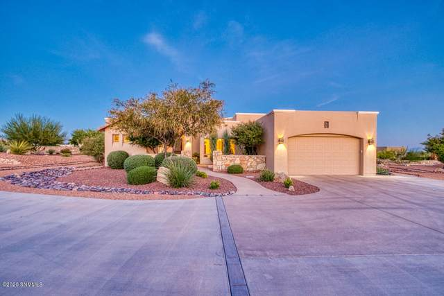8049 Constitution Road, Las Cruces, NM 88007 (MLS #2002972) :: Better Homes and Gardens Real Estate - Steinborn & Associates