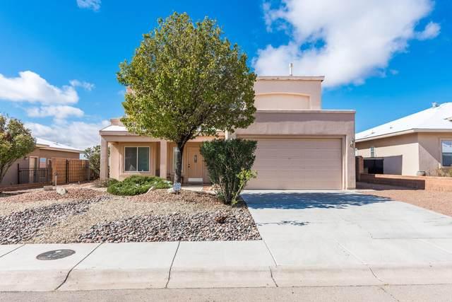 212 Bosque St., Alamogordo, NM 88310 (MLS #2002978) :: Arising Group Real Estate Associates