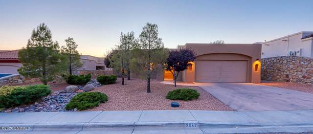 2067 Sedona Hills Parkway, Las Cruces, NM 88011 (MLS #2003000) :: Las Cruces Real Estate Professionals