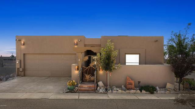 3888 Tayvis Road, Las Cruces, NM 88012 (MLS #2003002) :: Las Cruces Real Estate Professionals