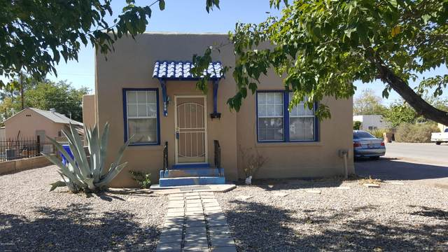 739 N Miranda Street, Las Cruces, NM 88005 (MLS #2003004) :: Las Cruces Real Estate Professionals