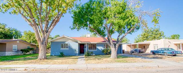 1855 Amis Avenue, Las Cruces, NM 88005 (MLS #2003015) :: Las Cruces Real Estate Professionals
