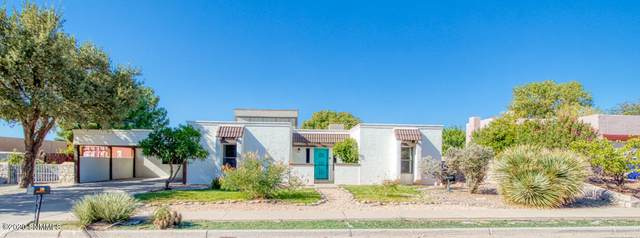 3408 Jupiter Road, Las Cruces, NM 88012 (MLS #2003029) :: Las Cruces Real Estate Professionals