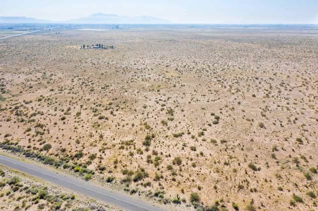 0 NW Rifle Range Road, Deming, NM 88030 (MLS #2003039) :: Better Homes and Gardens Real Estate - Steinborn & Associates