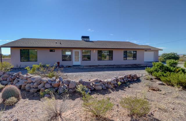 5092 Minniec Road, Las Cruces, NM 88011 (MLS #2003043) :: Better Homes and Gardens Real Estate - Steinborn & Associates
