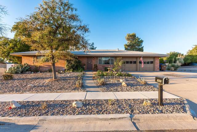 1665 Palo Verde Avenue, Las Cruces, NM 88001 (MLS #2003049) :: Agave Real Estate Group