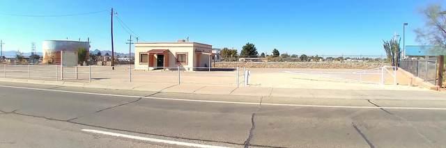 9325 Bataan Memorial West, Las Cruces, NM 88012 (MLS #2003061) :: Better Homes and Gardens Real Estate - Steinborn & Associates