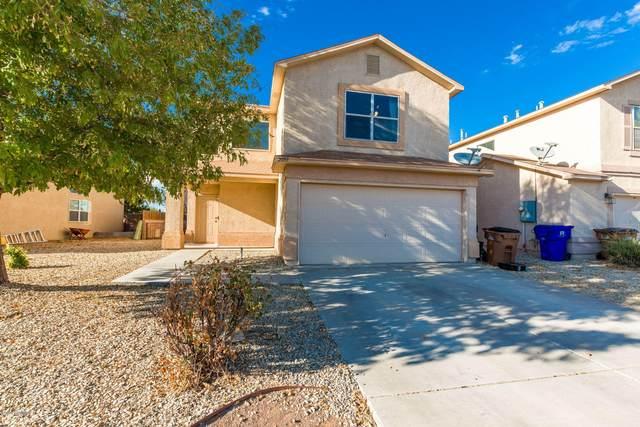 2099 Briarwood Lane, Las Cruces, NM 88005 (MLS #2003065) :: Agave Real Estate Group