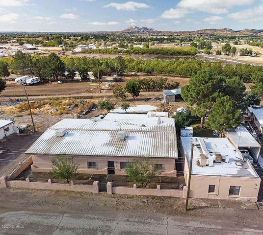 5351 Cristo Rey St. Street, Las Cruces, NM 88005 (MLS #2003066) :: Better Homes and Gardens Real Estate - Steinborn & Associates