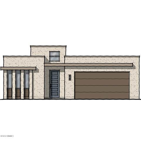 4638 Azure Hills Road, Las Cruces, NM 88011 (MLS #2003089) :: United Country Real Estate Revolution