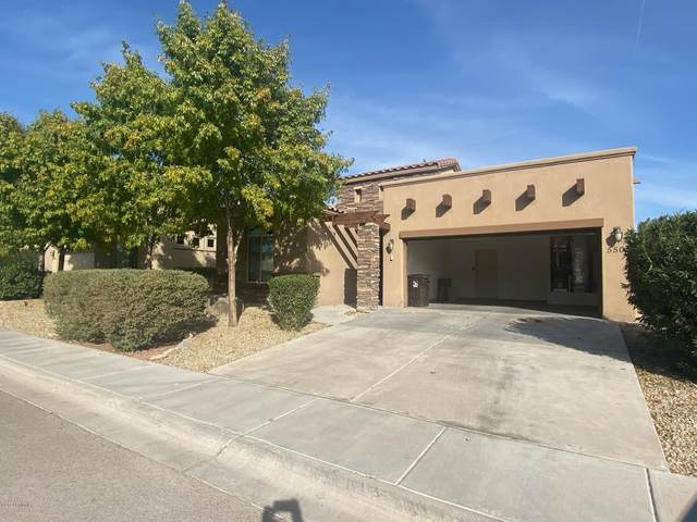 5502 Grove Drive, Sunland Park, NM 88063 (MLS #2003090) :: Arising Group Real Estate Associates