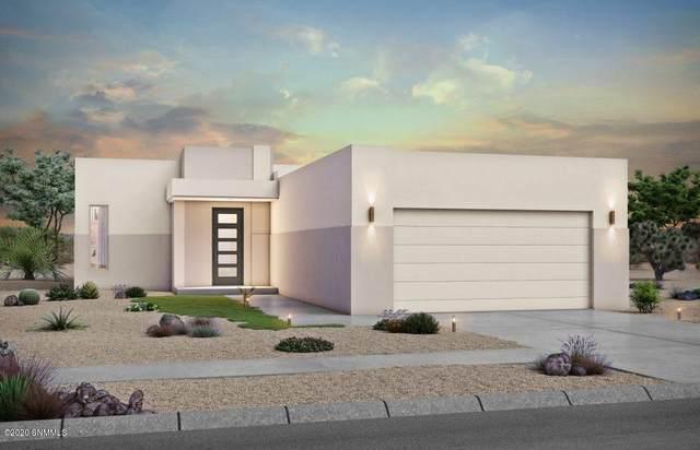 2561 Petaluma Avenue, Las Cruces, NM 88011 (MLS #2003091) :: United Country Real Estate Revolution