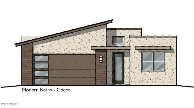 6123 Firefly Avenue, Las Cruces, NM 88012 (MLS #2003092) :: Better Homes and Gardens Real Estate - Steinborn & Associates
